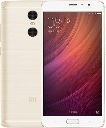 foto del cellulare Xiaomi Redmi 3 Pro