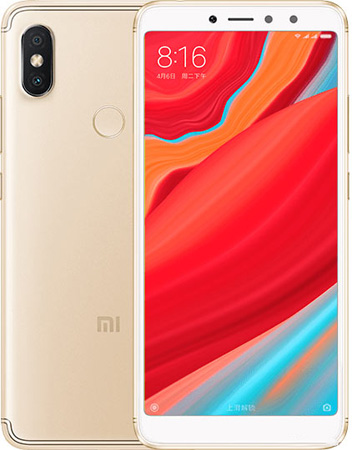 foto del cellulare Xiaomi Redmi S2