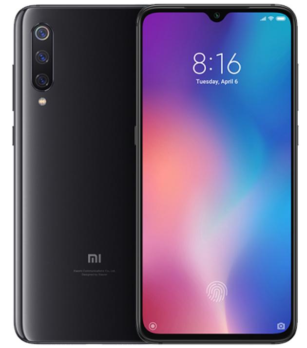 foto del cellulare Xiaomi Mi 9