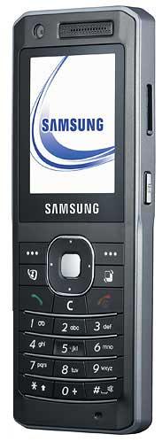 foto del cellulare Samsung Z150