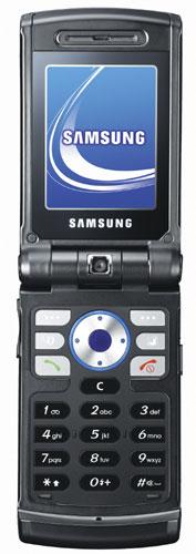 foto del cellulare Samsung Z510