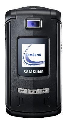 foto del cellulare Samsung Z540