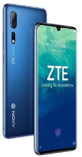 foto del cellulare Zte Axon 10 Pro 5G