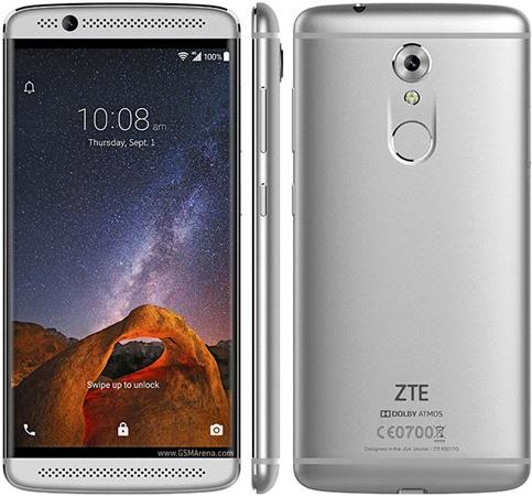 foto del cellulare ZTE Axon 7 mini