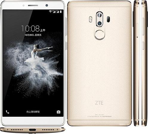 foto del cellulare ZTE Axon 7 Max