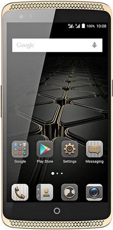 foto del cellulare ZTE Axon Elite