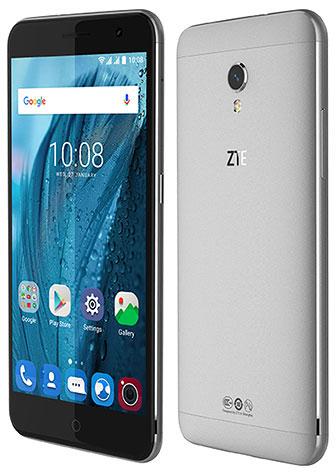 foto del cellulare ZTE Blade V7