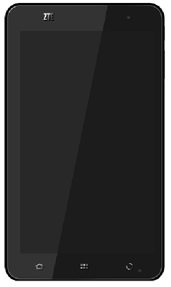 foto del cellulare Zte Light Tab 3 V9S