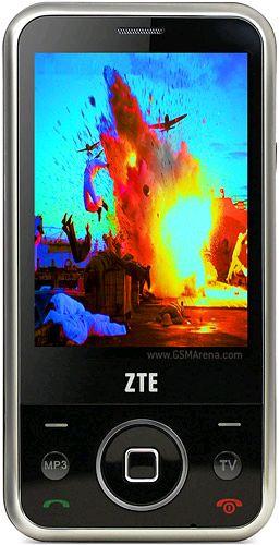 foto del cellulare Zte N280