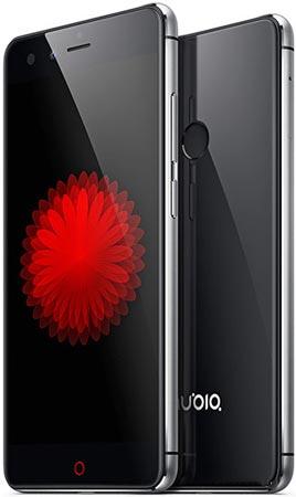 foto del cellulare Zte Nubia Z11 mini