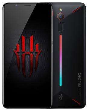 foto del cellulare Zte Nubia Red Magic