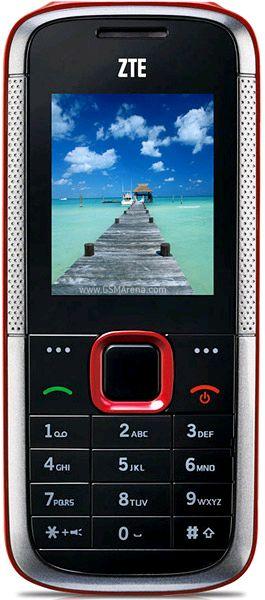 foto del cellulare Zte R221