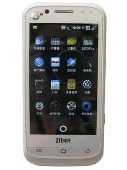 foto del cellulare Zte U900