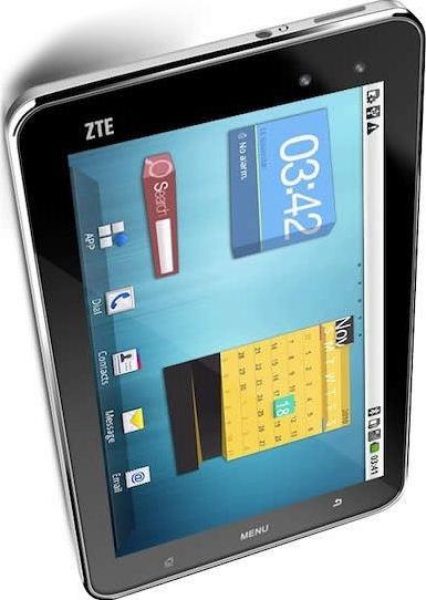foto del cellulare Zte V9 Plus