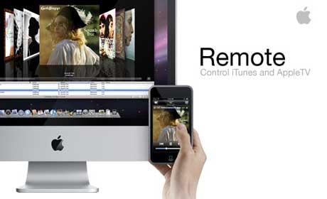 Apple iPhone Remote