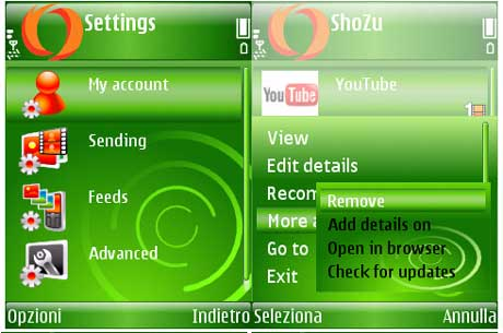 Screen Shozu