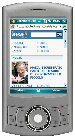 Msn Mobile