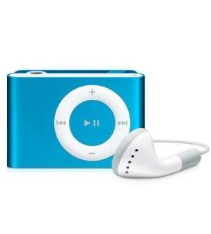 Lettore mp3 Apple iPod Shuffle - Generazione 2