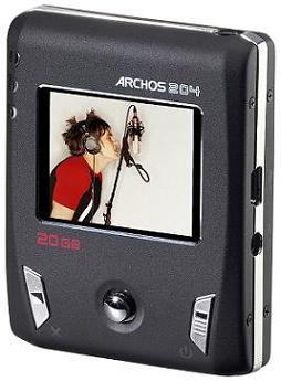 Lettore MP3 Archos 204