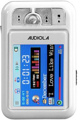 Lettore mp3 Audiola DS 244