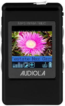 Lettore mp3 Audiola IC 191