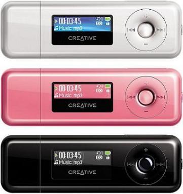 Creative MuVo T200