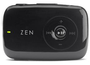 Lettore mp3 Creative ZEN Stone