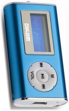 Lettore mp3 Dikom MP3-MINI