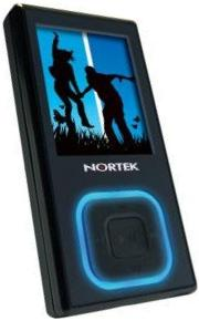 Lettore mp3 Nortek Vee Live