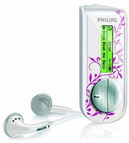 Lettore mp3 Philips SA4147