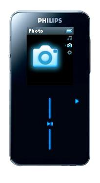 Lettore mp3 Philips SA9100
