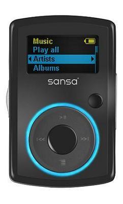 Lettore mp3 Sandisk SANSA Clip 1GB