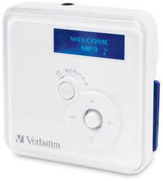 Lettore mp3 Verbatim Store nPlay VM205