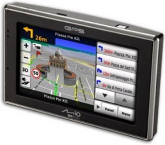 Mio C620 GPS