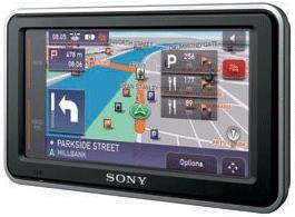 Sony NV-U73