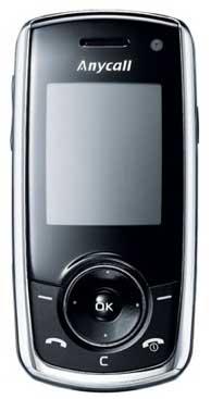 Samsung Anycall J758