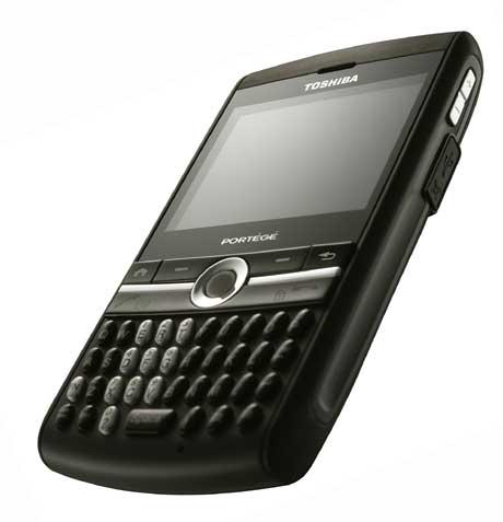 Toshiba Portégé G710