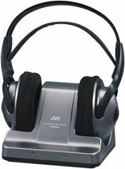 Auricolari Bluetooth JVC HA-W700BT