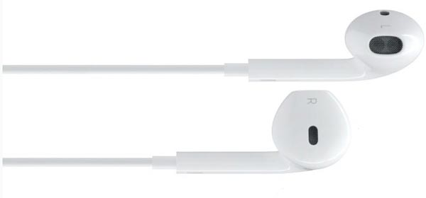 Apple auricolari EarPods