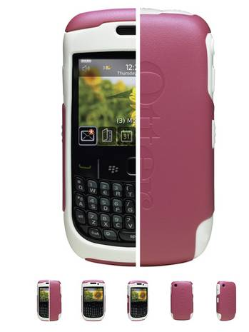 Otterbox Blackberry