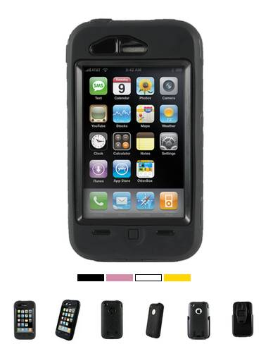 Otterbox iPhone 3G