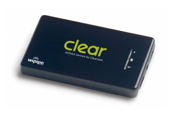 ClearWire Wimax