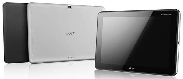 Acer Iocnia Tab A700