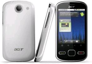 Acer presenta i nuovi Betouch E120, E130 ed E140 con OS ...