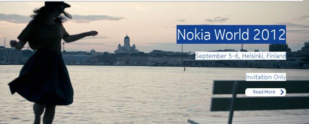 Nokia World 2012