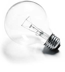 Addio vecchie lampadine da 75 watt for Lampadine watt