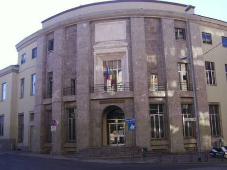 Liceo Lussana Bergamo