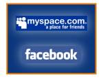 Myspace apre a Facebook