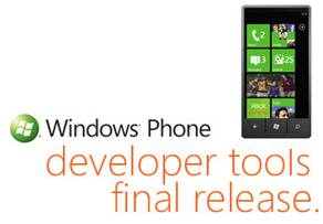 Wp7 Developer