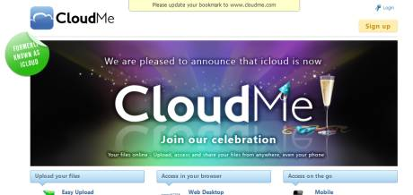 Apple acquista icloud.com
